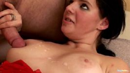 सेक्सी गोल-मटोल लड़की लोरेन सोलो
