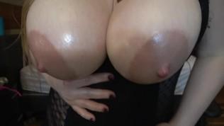प्राकृतिक स्तन किशोर